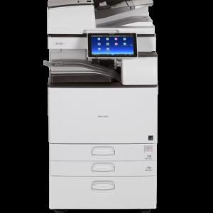 MP 6055 Black and White Laser Multifunction Printer