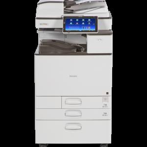 MP C2004ex Color Laser Multifunction Printer