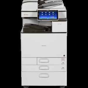 MP C2504ex Color Laser Multifunction Printer