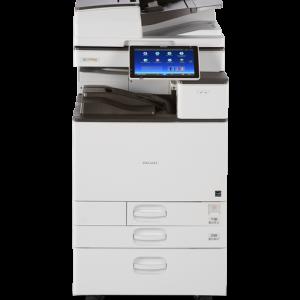 MP C3004ex Color Laser Multifunction Printer