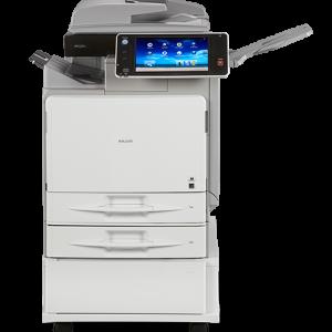 MP C401 Color Laser Multifunction Printer