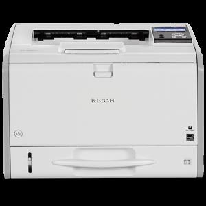 SP 3600DN Black and White Printer