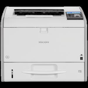 SP 4510DN Black and White Printer