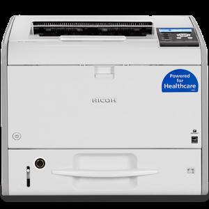 SP 4510DNTE Black and White Printer