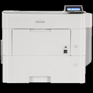 SP 5300DN Black and White Laser Printer