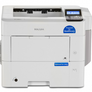 SP 5300DNTL Black and White Laser Printer