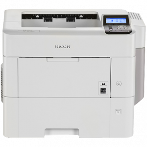 SP 5310DN Black and White Laser Printer