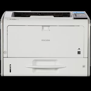 SP 6430DN Black and White Printer