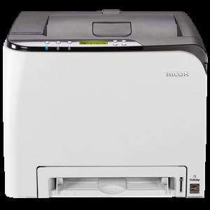 SP C250DN Color Laser Printer