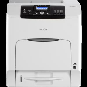 SP C440DN Color Laser Printer