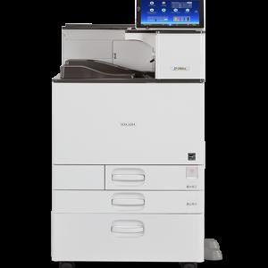 SP C842DN Color Laser Printer