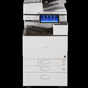 MP C6004ex Color Laser Multifunction Printer