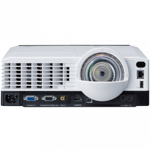 PJ X4241N Short Throw Projector
