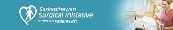 Saskatchewan Surgical Initiative