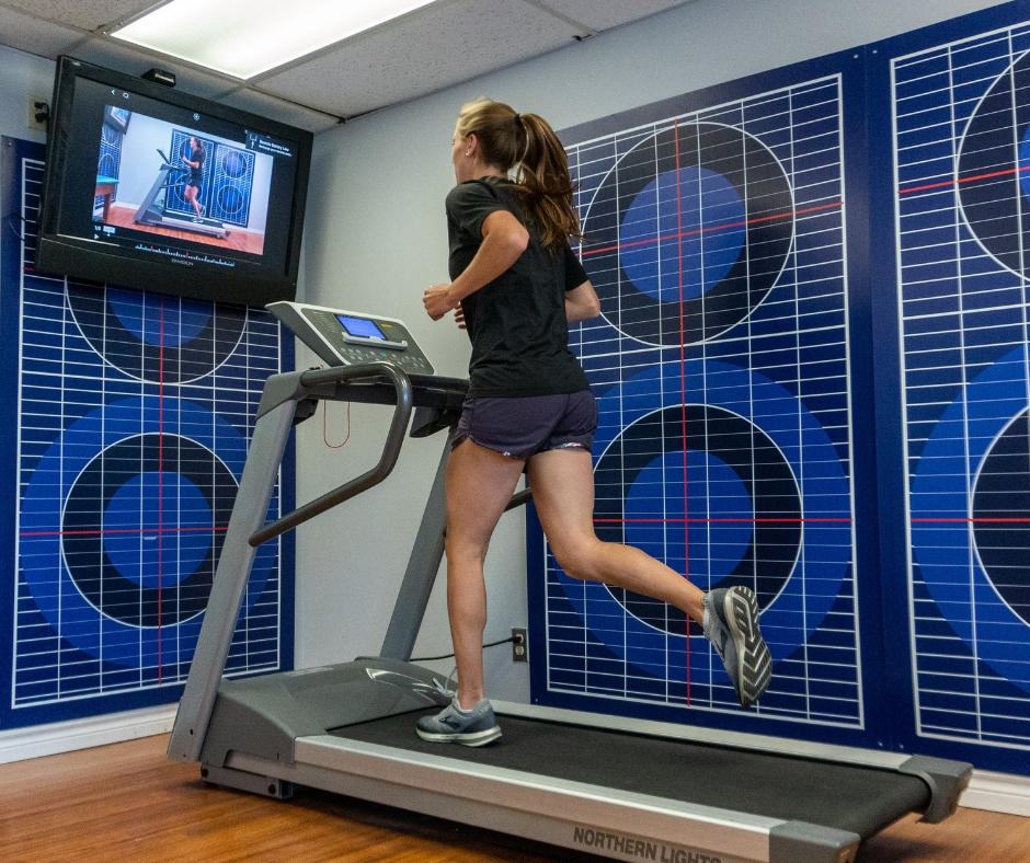 Video GAIT Analysis -
