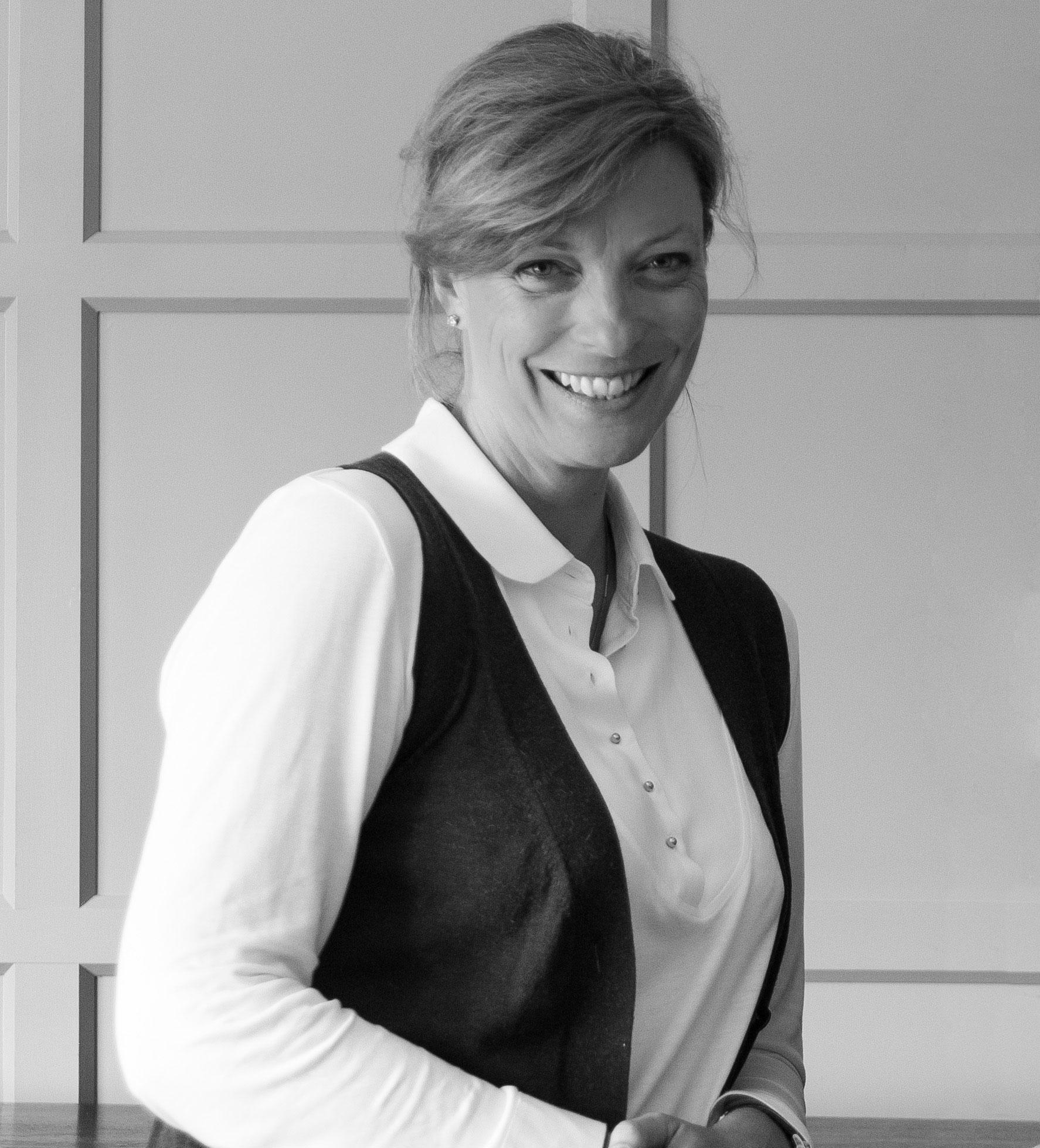 Inchbald School of Interior Design graduate and RHS Chelsea flower show gold medalist