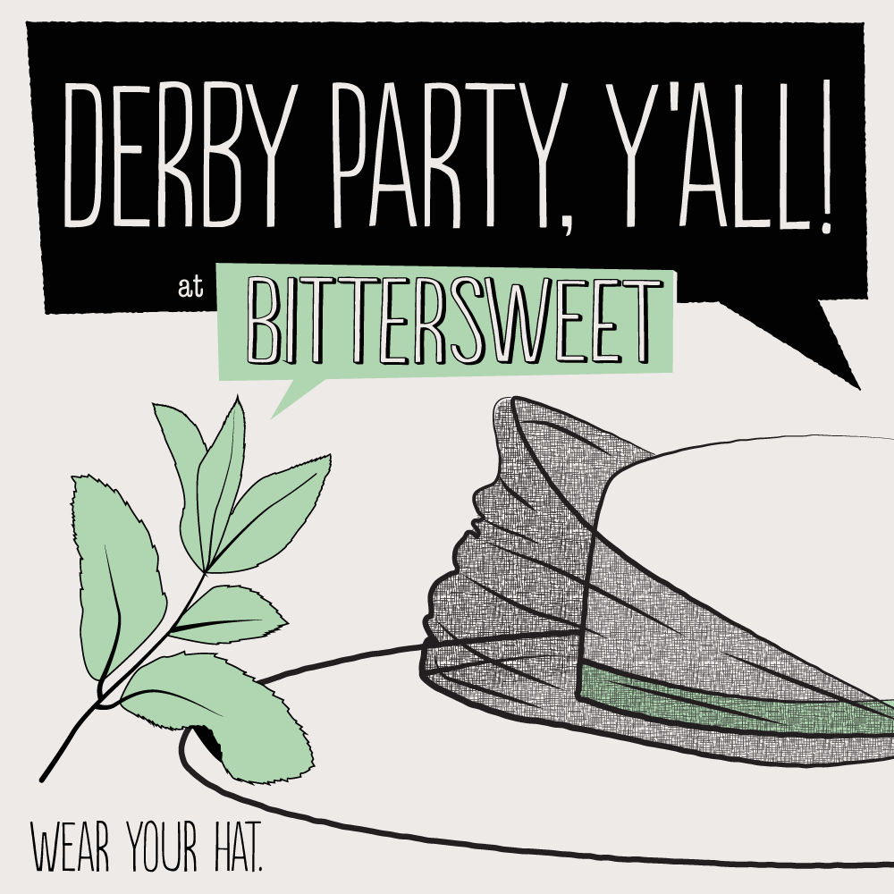 Derby Party Ad