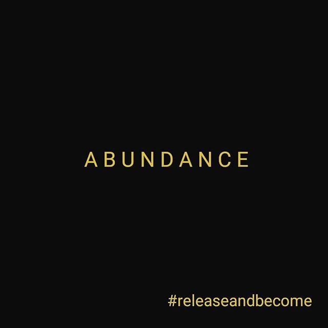 #abundance #fallequinox . . . #releaseandbecome