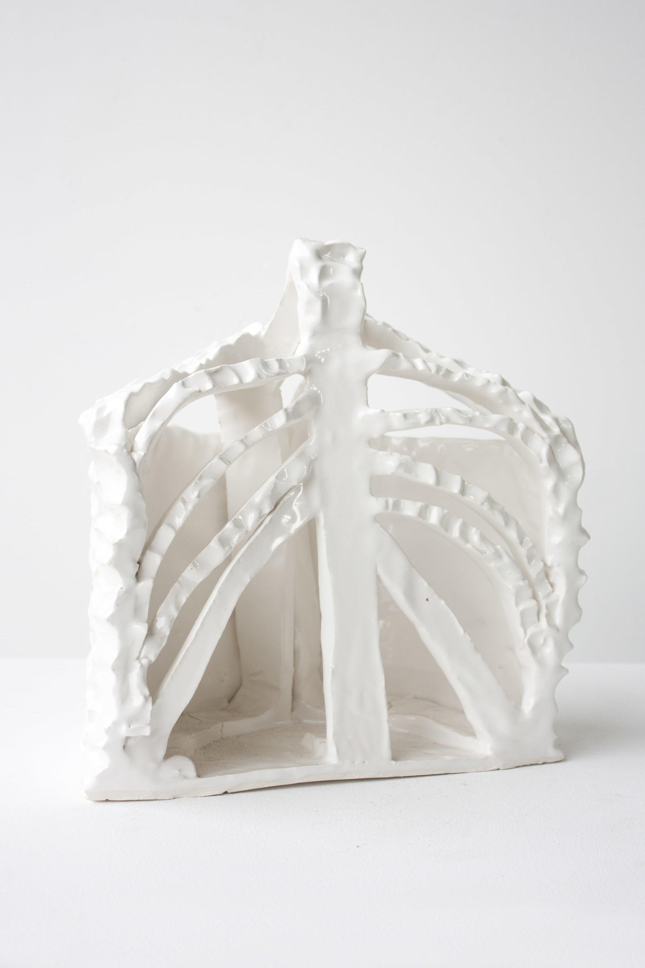 White Ribcage