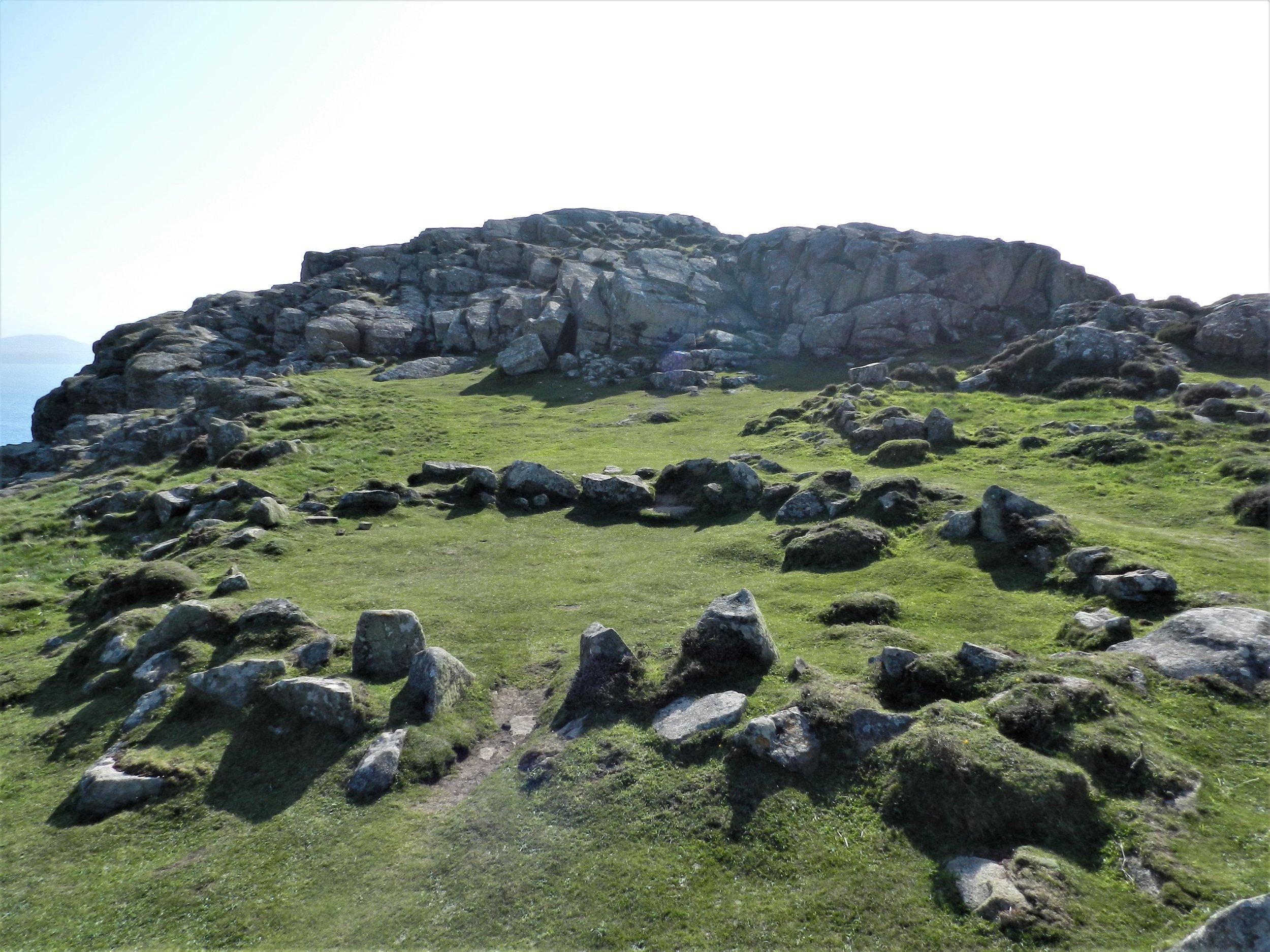 St. David's Head, Wales | Stone Circles