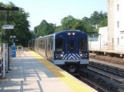 Train Stations -