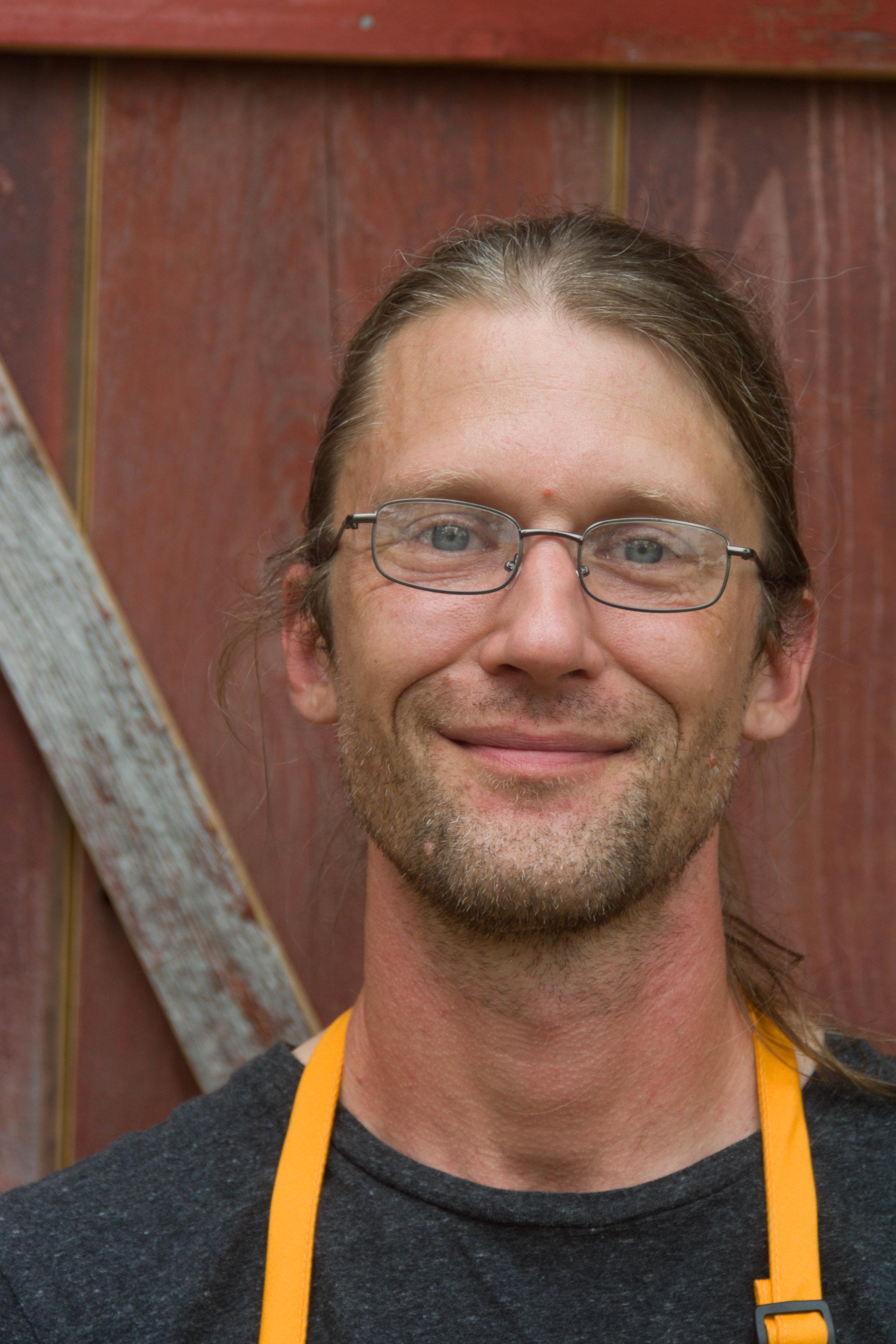 Christopher Danielson