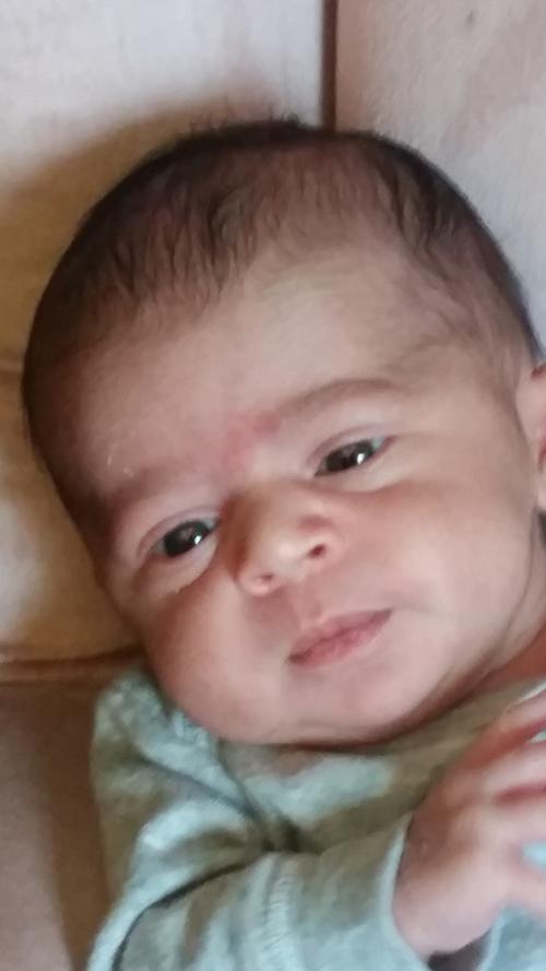 Newborn Layan