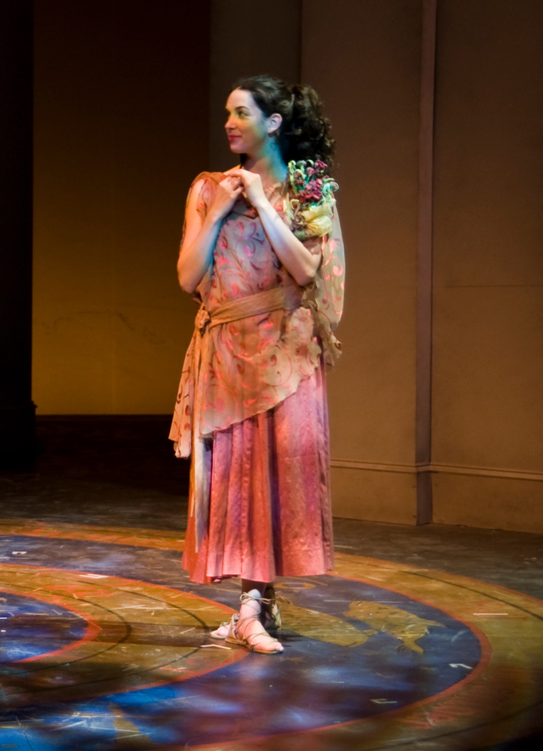 "PERDITA in ""The Winter's Tale"""