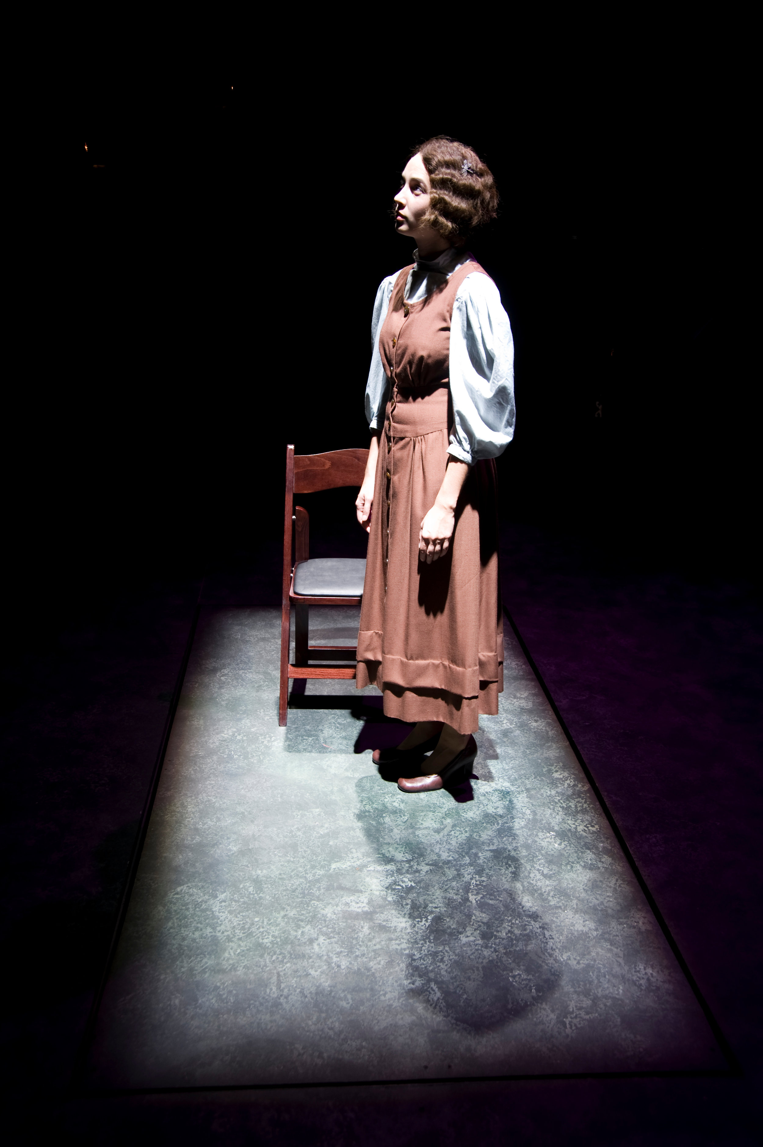 "GRACE in ""Radium Girls"""