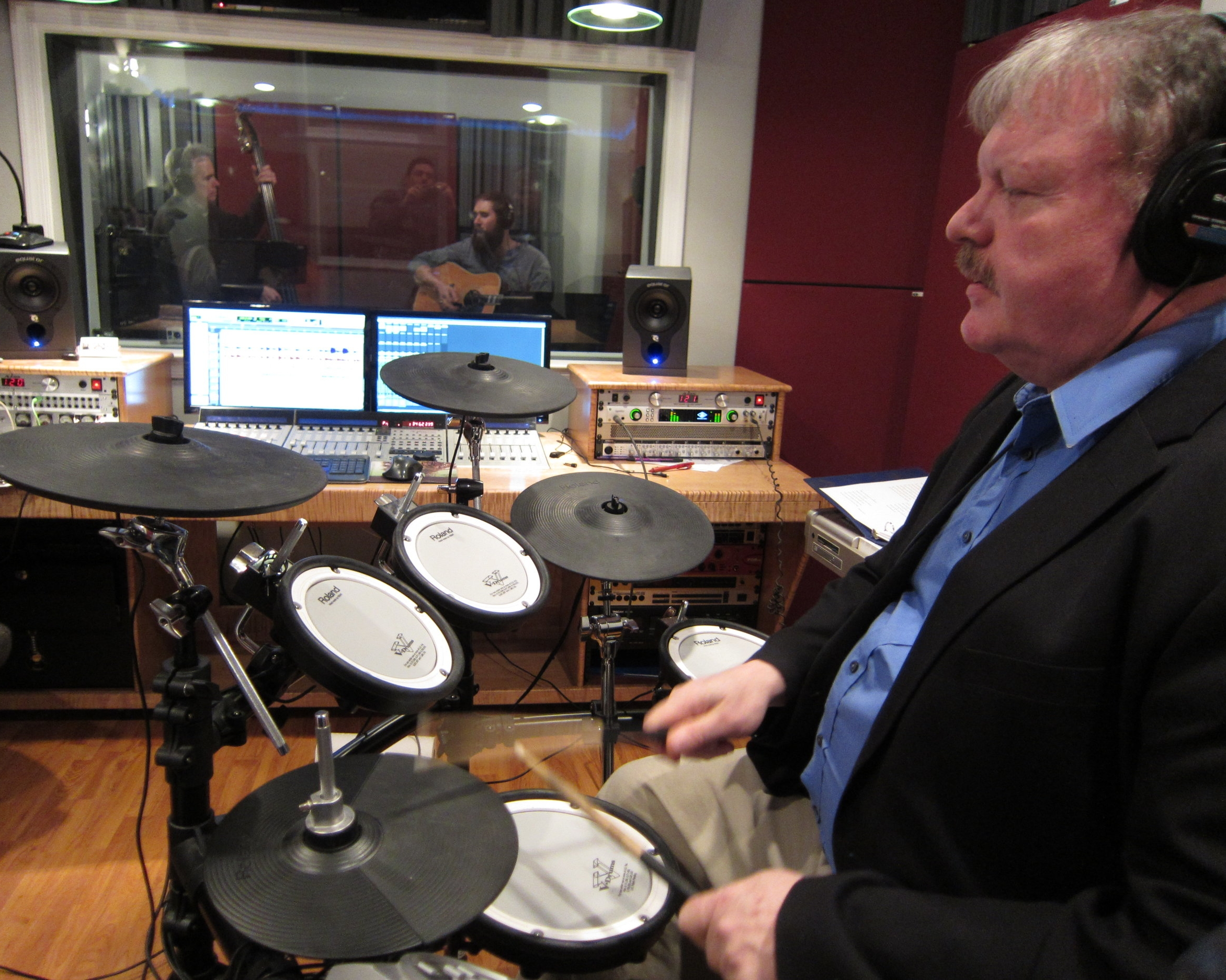 Green Room Recording Studio Drums.jpg