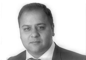 Karim Dhalla  - Partner