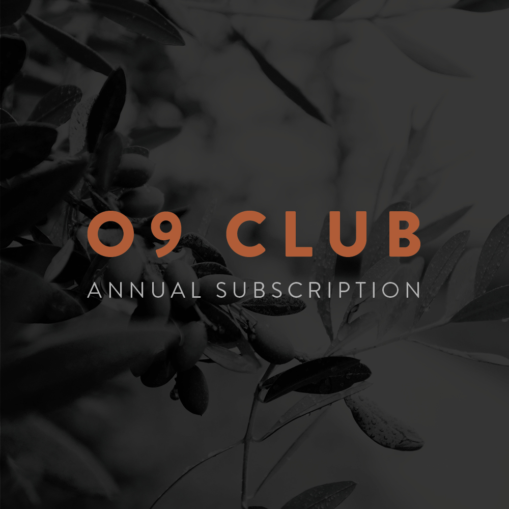 O9 Club  From $100