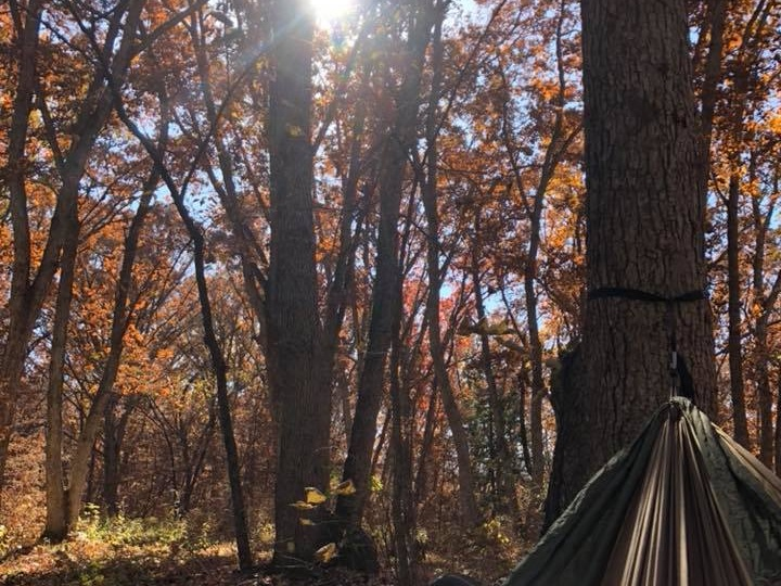 Stephens State Forest - Over 15,000 acres just one hour south of Des Moines