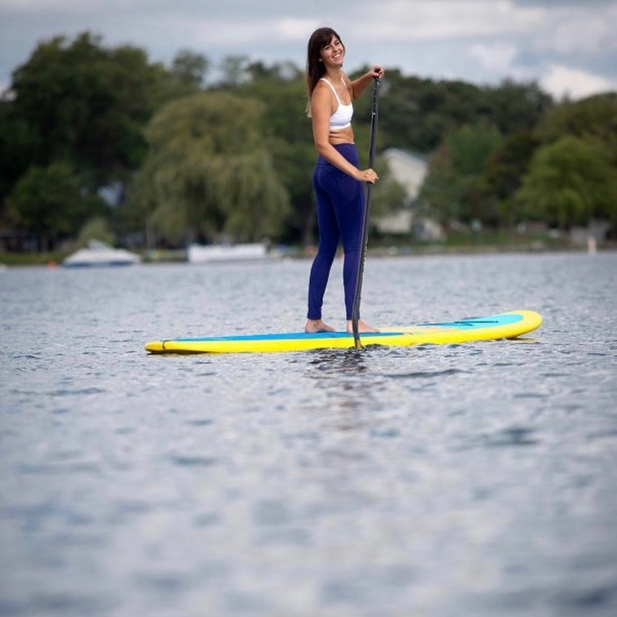 Stand Up Paddle Boarding - 1:00 pm to 2:00 pm