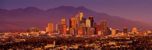 Imagining Los Angeles - Faculty mentor: Professor Kevin Moffett, Department of Literature