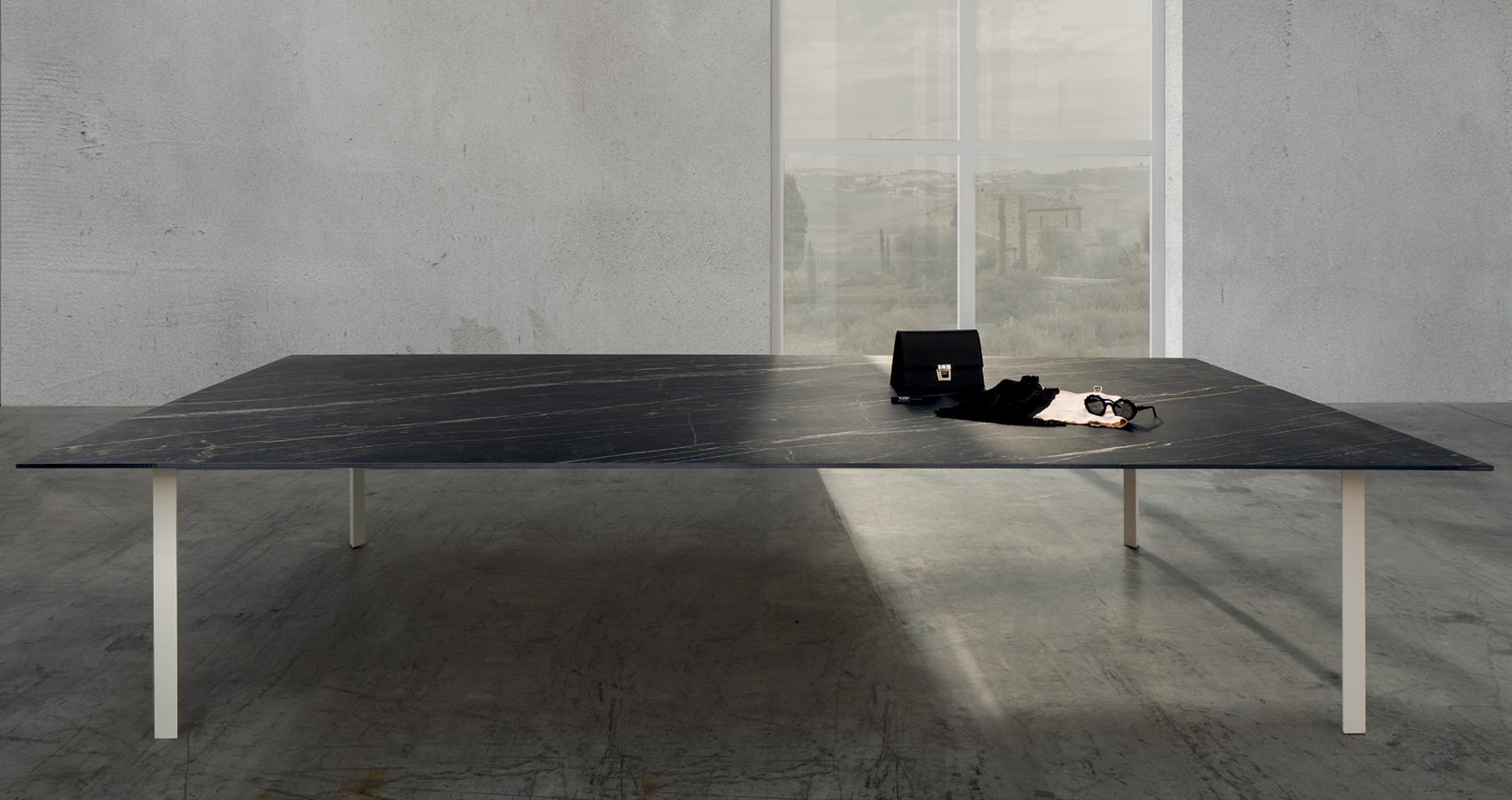 Benchtops / Countertops / Indoor and outdoor furniture / Splashbacks - Laminam 12+ / 1620x3240x12mm / XL