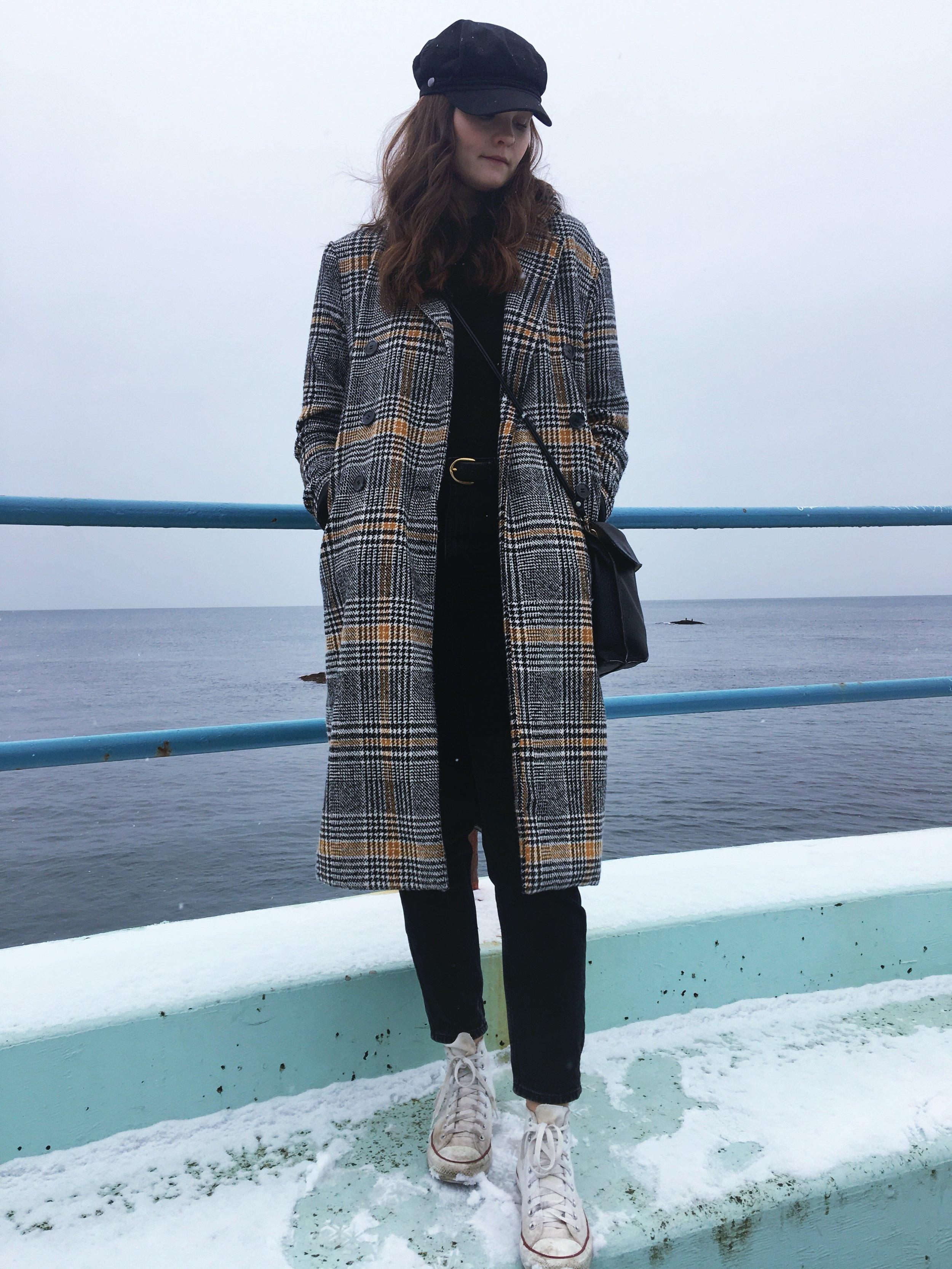 confidence | self image | Canadian lifestyle blogger | freelance writer | post graduate | The States of Georgia blog | writing and lifestyle blog