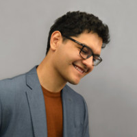"""Support entrepreneurs like Jafet! - Jafet is the founder of a creative consulting agency, who joined skysthelimit.org in October of 2018. He has persevered despite losing support from his mother after coming out, being kicked out of his home, and facing testicular cancer just last year. Since graduating college, he's worked full-time (even while undergoing chemotherapy) and freelanced on the side. He recently went full-time with his consulting business, and is now more determined than ever to grow his own successful business. As he says """"I'm grateful for every disadvantage and hurdle that's come my way. I've learned invaluable lessons from each—each reinforcing my resiliency."""""""