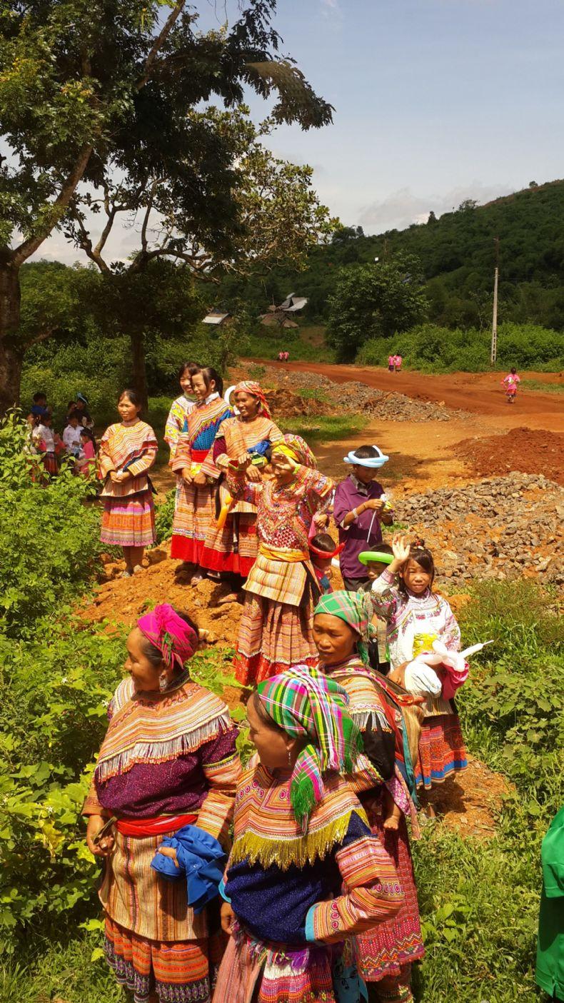 베트남 선교 2013