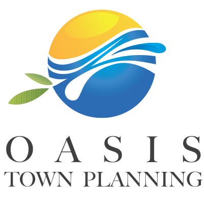 Oasis Town Planning