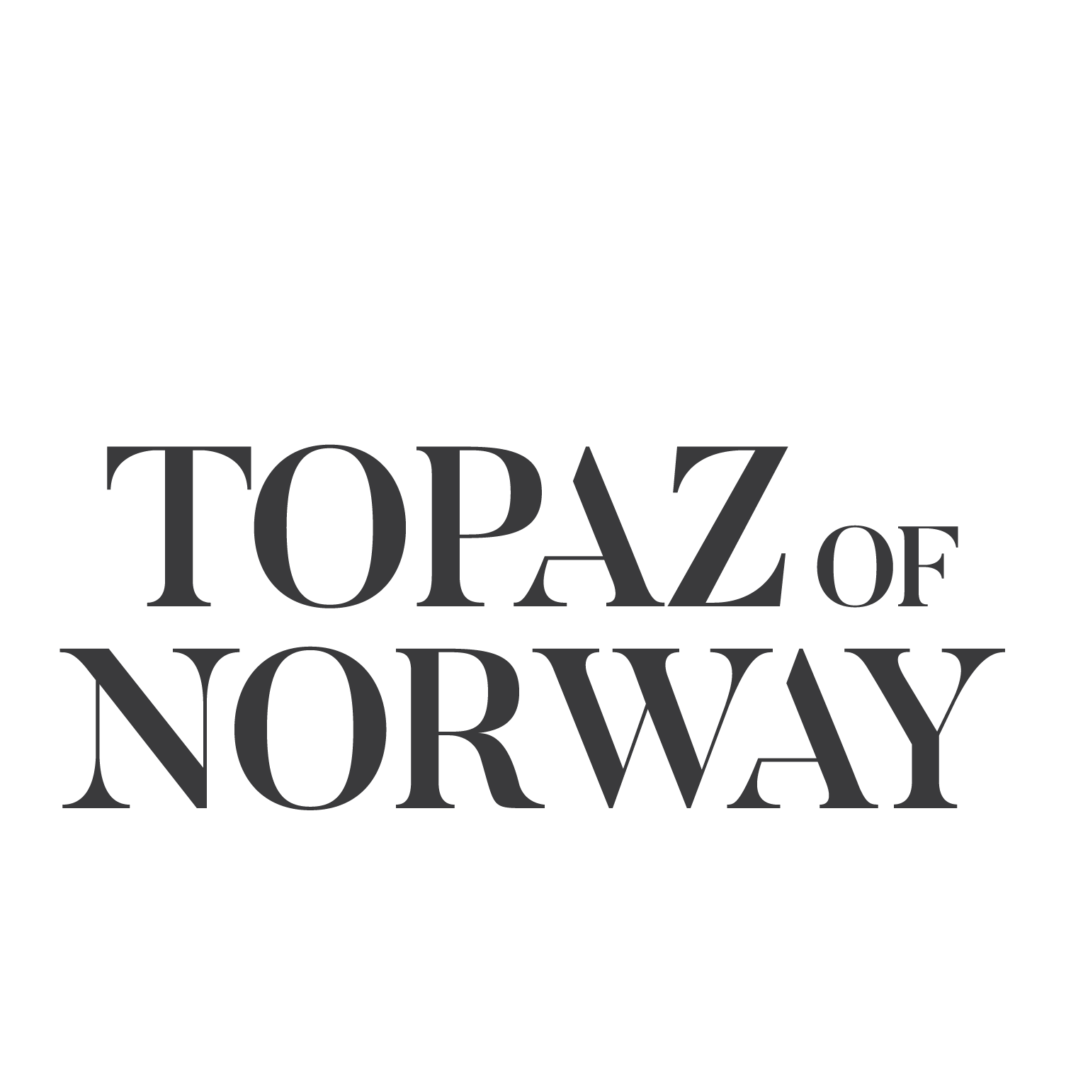 Topaz of Norway