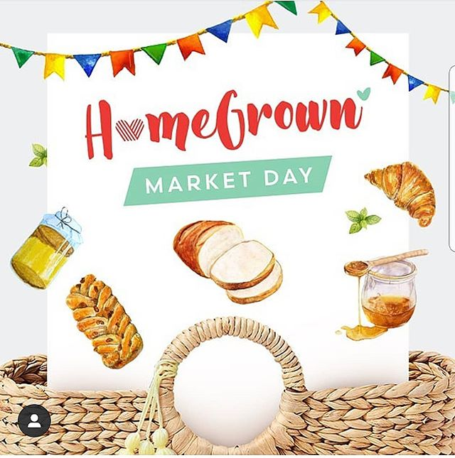 #homegrownmarket @kitchenwarehouse. 11am - 2pm today! Come check it out!!!