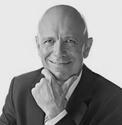 Tony Hunter - International Ambassador - Australia