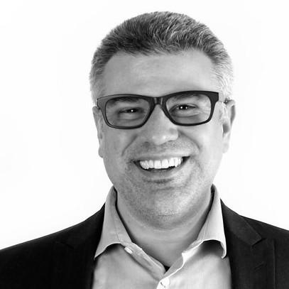 Alexander Zox - VP of Marketing - USA