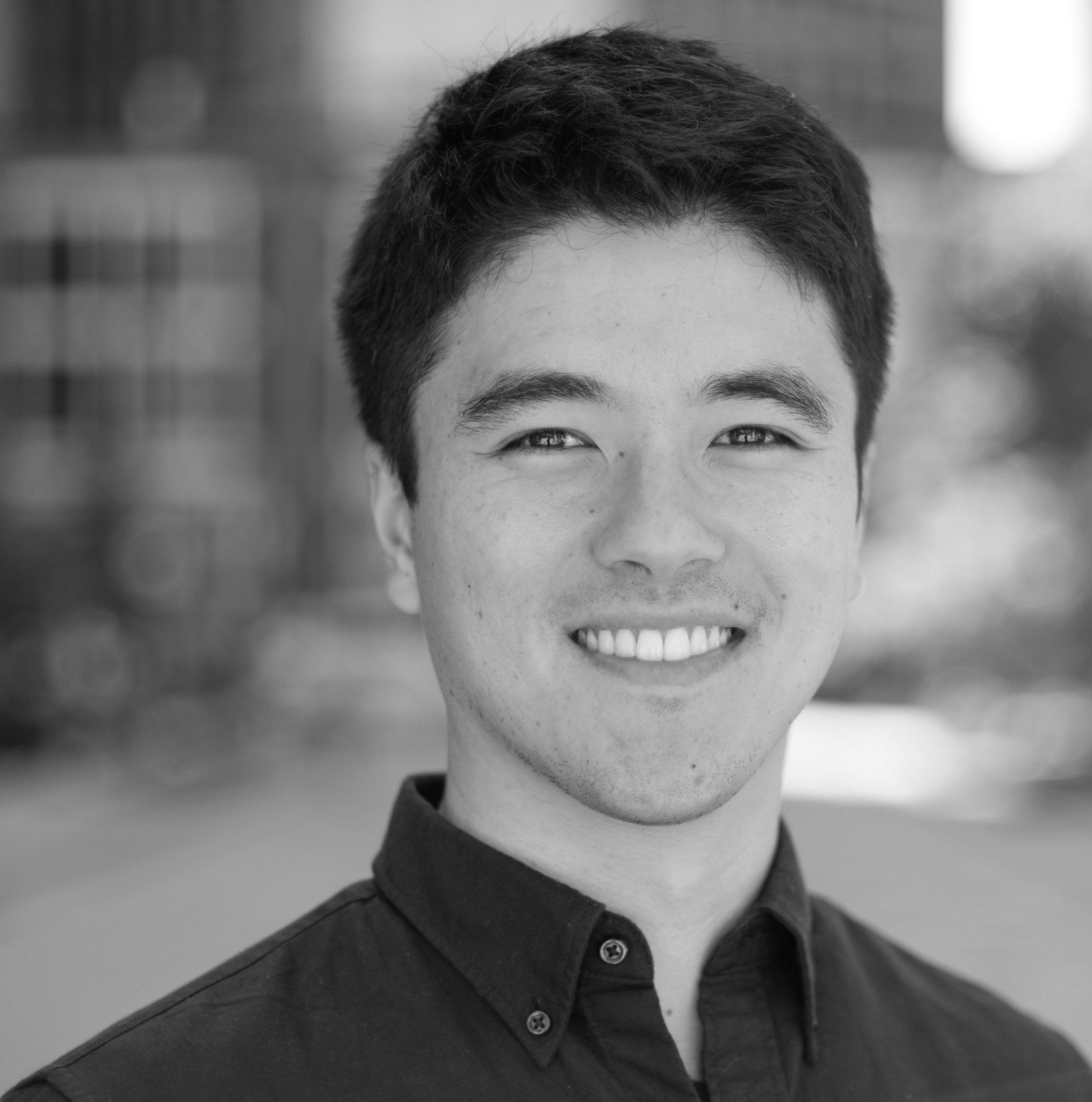Robert Yaman - COO- Silicon Valley, USA