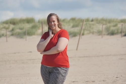 Meet Wendy | Ditch Perfect