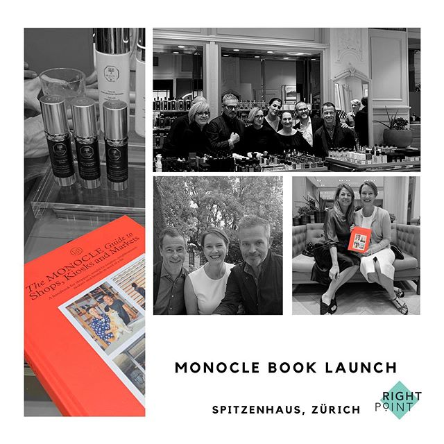 Fabulous event with Tyler Brûlé supporting retail and the personal touch in publishing! I 💖 @monoclemagazine #zurich #monoclemagazine #booklaunch #parfumerie #entrepreneur #supportlocalbusinesses #expatlife #fridaynights #social #charlesschnyder #cellpremiumloungebydrgerny