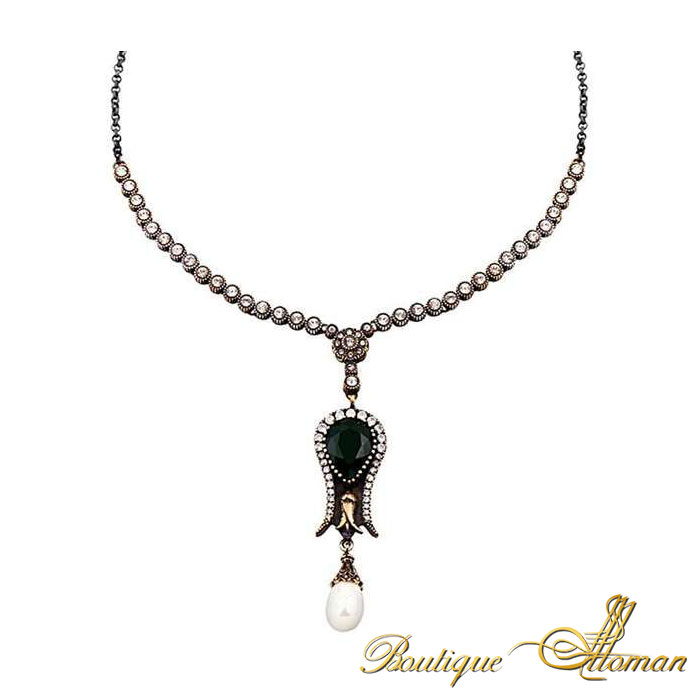 Authentic-Silver-Necklace