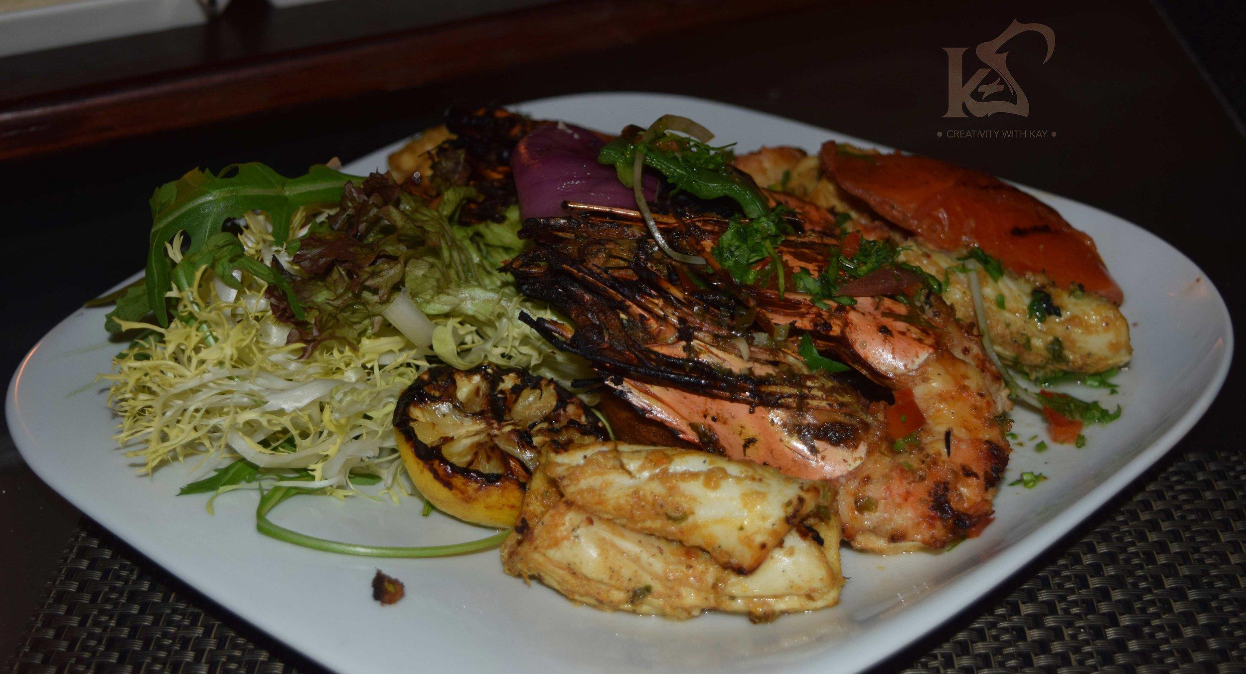 mixed-seafood-grill-calamari-shrimp