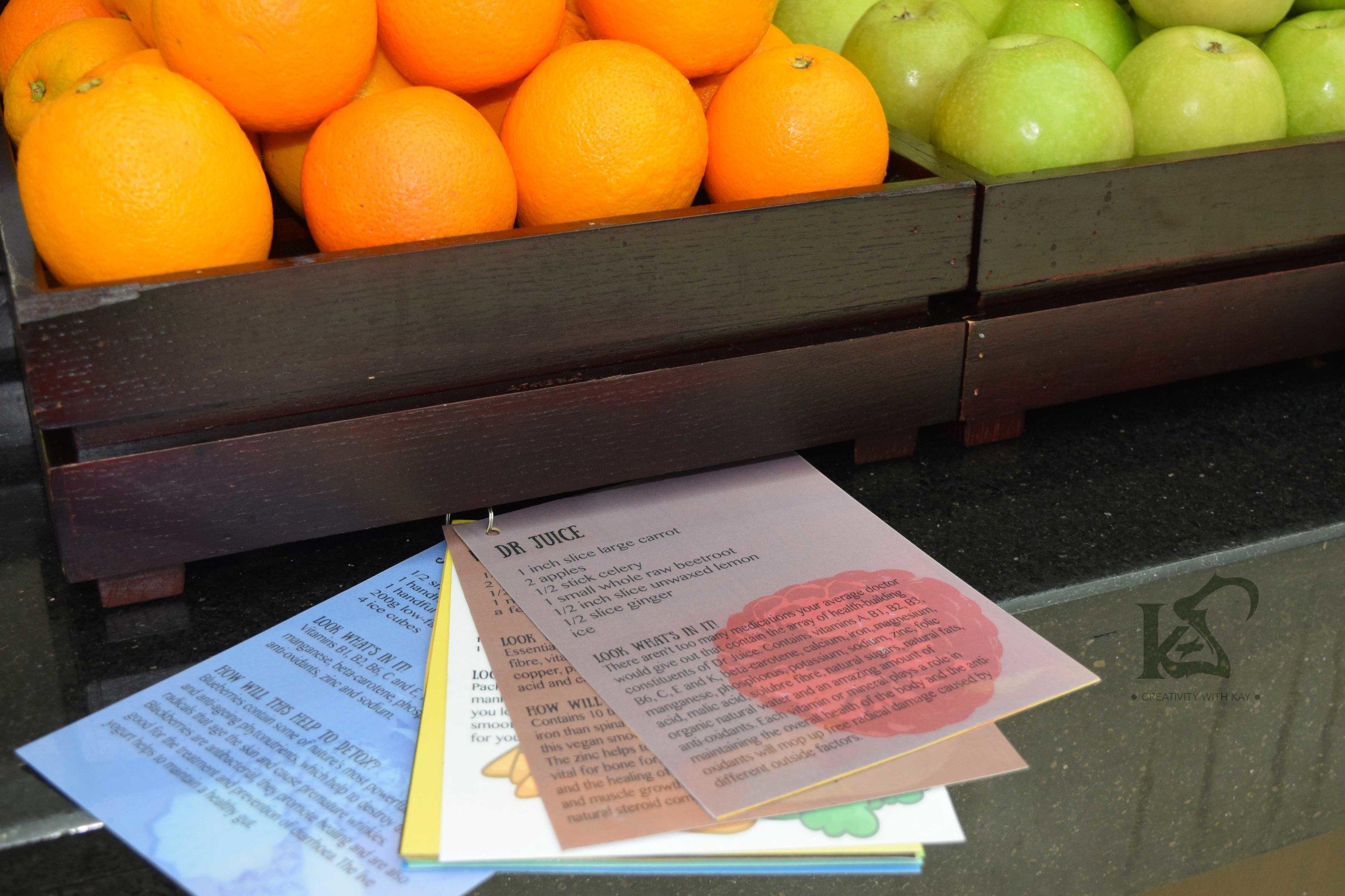recipe-healthy-fruits